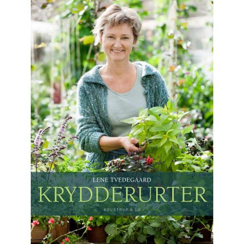 Krydderurter - bogen for urteelskere