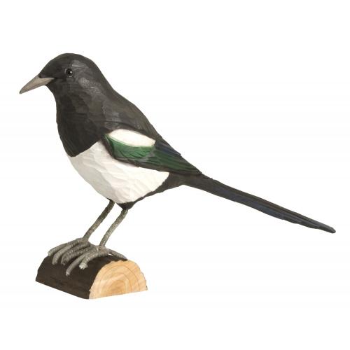 Wildlife Garden træfugl - husskade