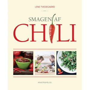 Smagen af chili