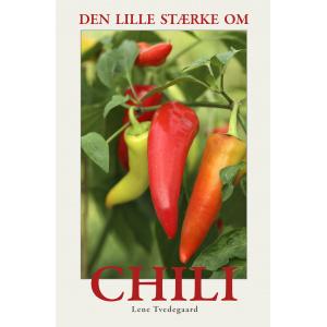 Den lille stærke om chili