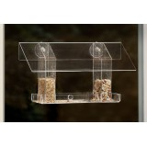 Walther & Co. dobbelt foderautomat til vindue