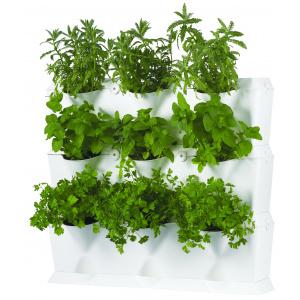Minigarden Vertical plantevæg - terrakotta