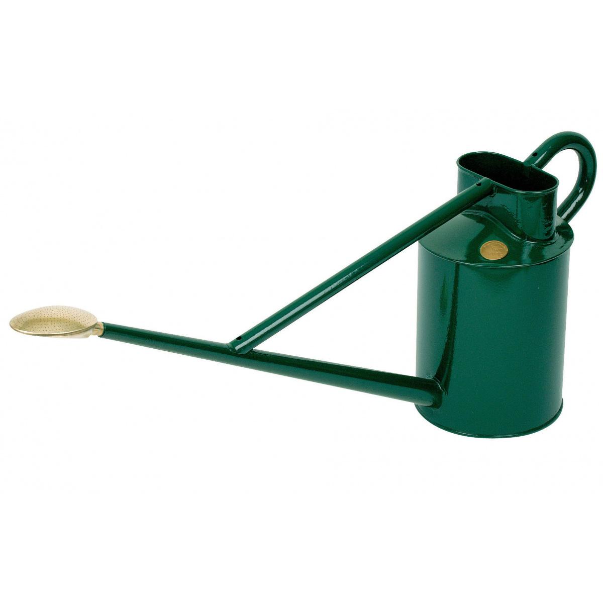 Haws 8,8 L vandkande - grøn