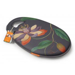 Burgon & Ball knæpude/siddepude - passiflora