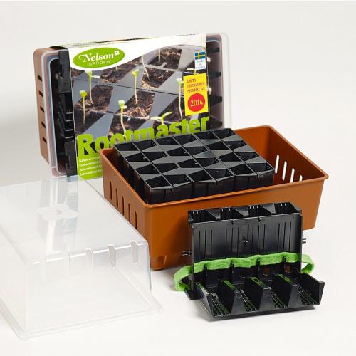 Nelson Garden Rootmaster mini drivhus