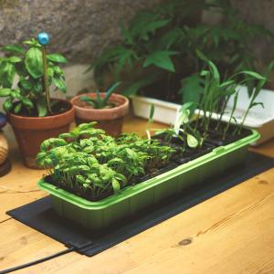 Nelson Garden varmemåtte til planter