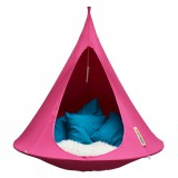Cacoon Single - fuchsia