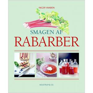 Smagen af rabarber