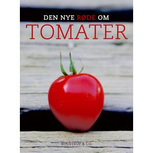 Den nye røde om tomater