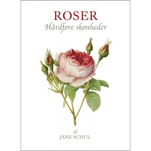 Roser - hårdføre skønheder