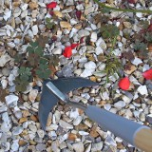 Burgon & Ball Weed Slice lugejern