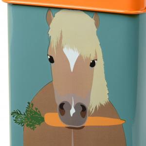 Burgon & Ball opbevaringsdåse - pony
