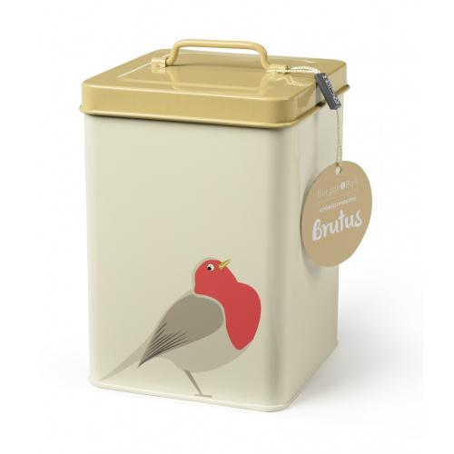 Burgon & Ball opbevaringsdåse - fugl