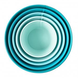 Sophie Conran sæt med 5 potter - blågrøn