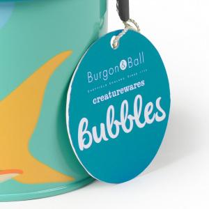 Burgon & Ball opbevaringsdåse - guldfisk