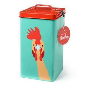 Burgon & Ball opbevaringsdåse - høne