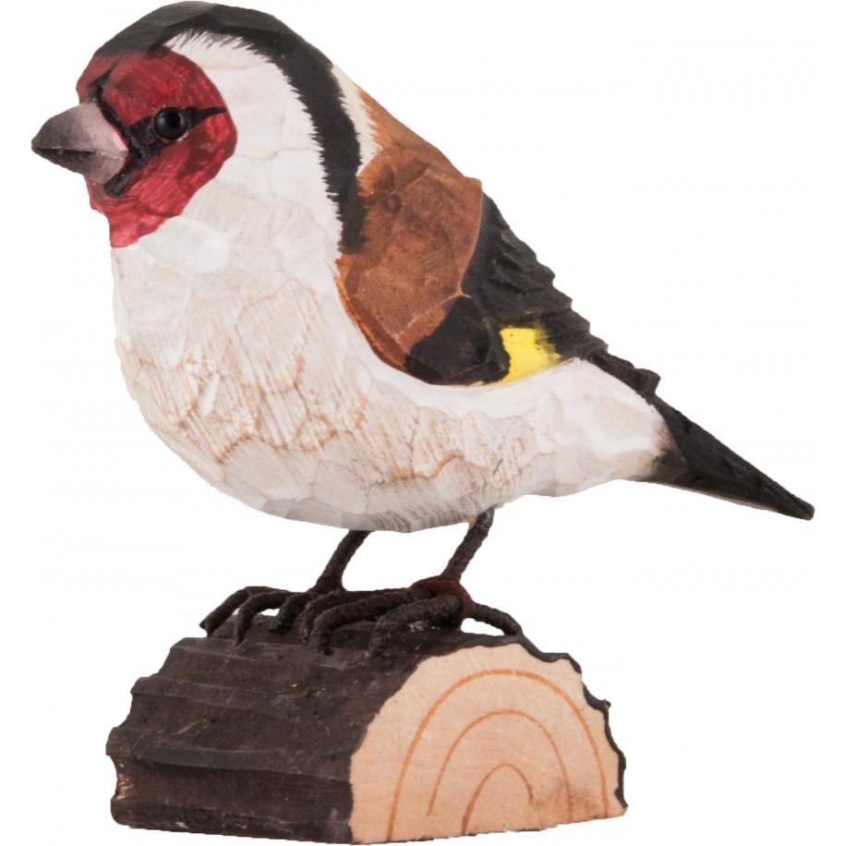 Wildlife Garden træfugl - stillits