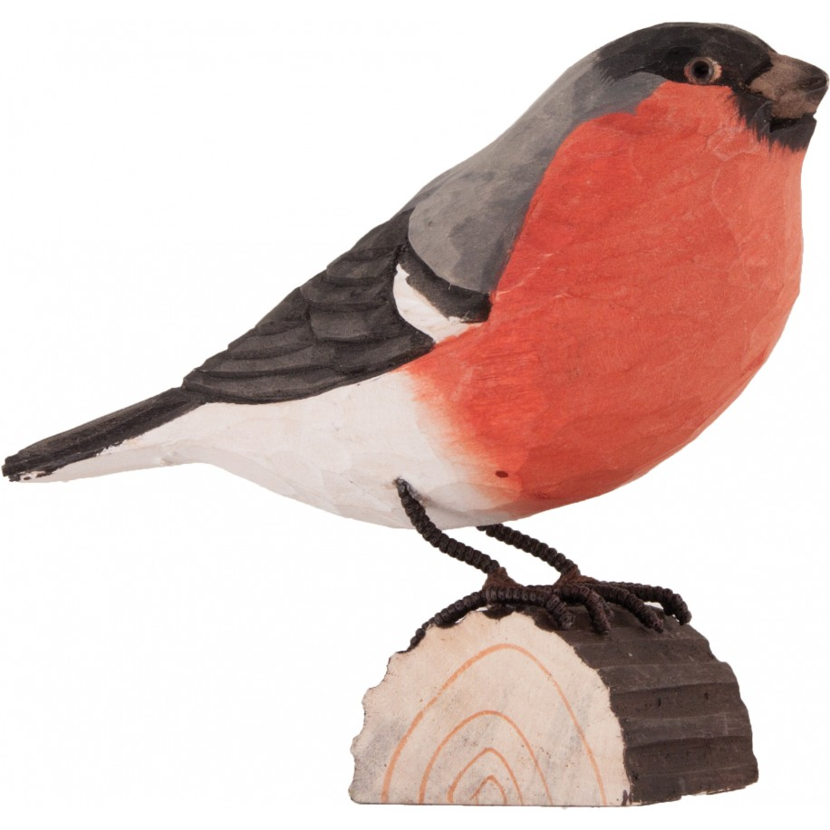 Wildlife Garden træfugl - dompap