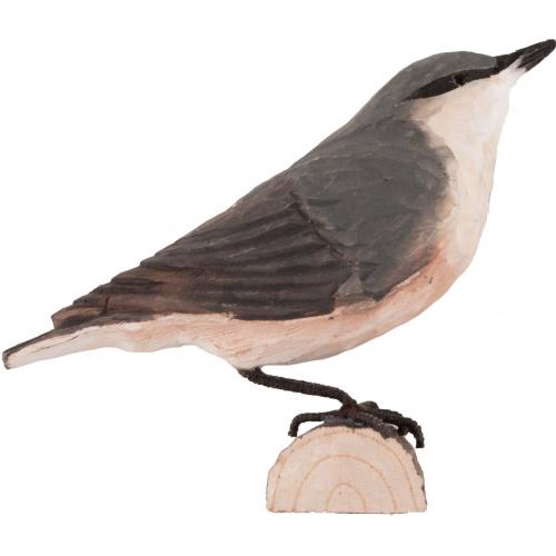 Wildlife Garden træfugl - spætmejse