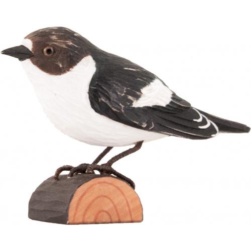 Wildlife Garden træfugl - broget fluesnapper