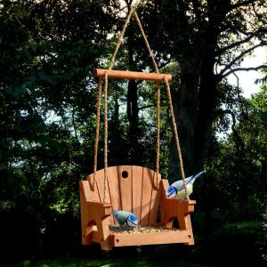 Wildlife World hængestol foderbræt