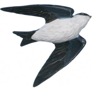 Wildlife Garden træfugl - bysvale