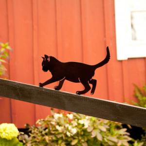 Wildlife Garden dyresilhuet - kat