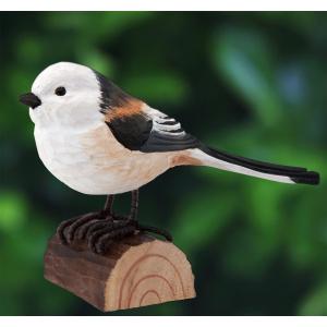 Wildlife Garden træfugl - halemejse