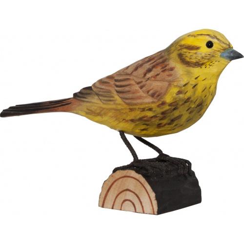 Wildlife Garden træfugl - gulspurv