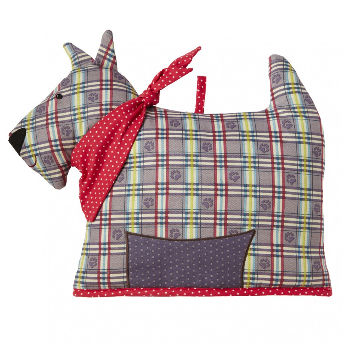 Ulster Weavers tehætte - Scottie Dog
