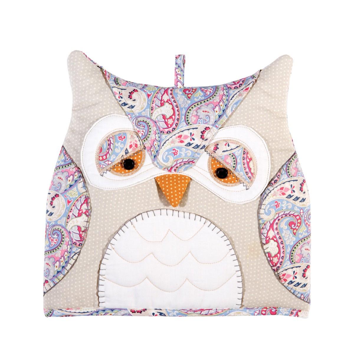 Ulster Weavers tehætte - Owl