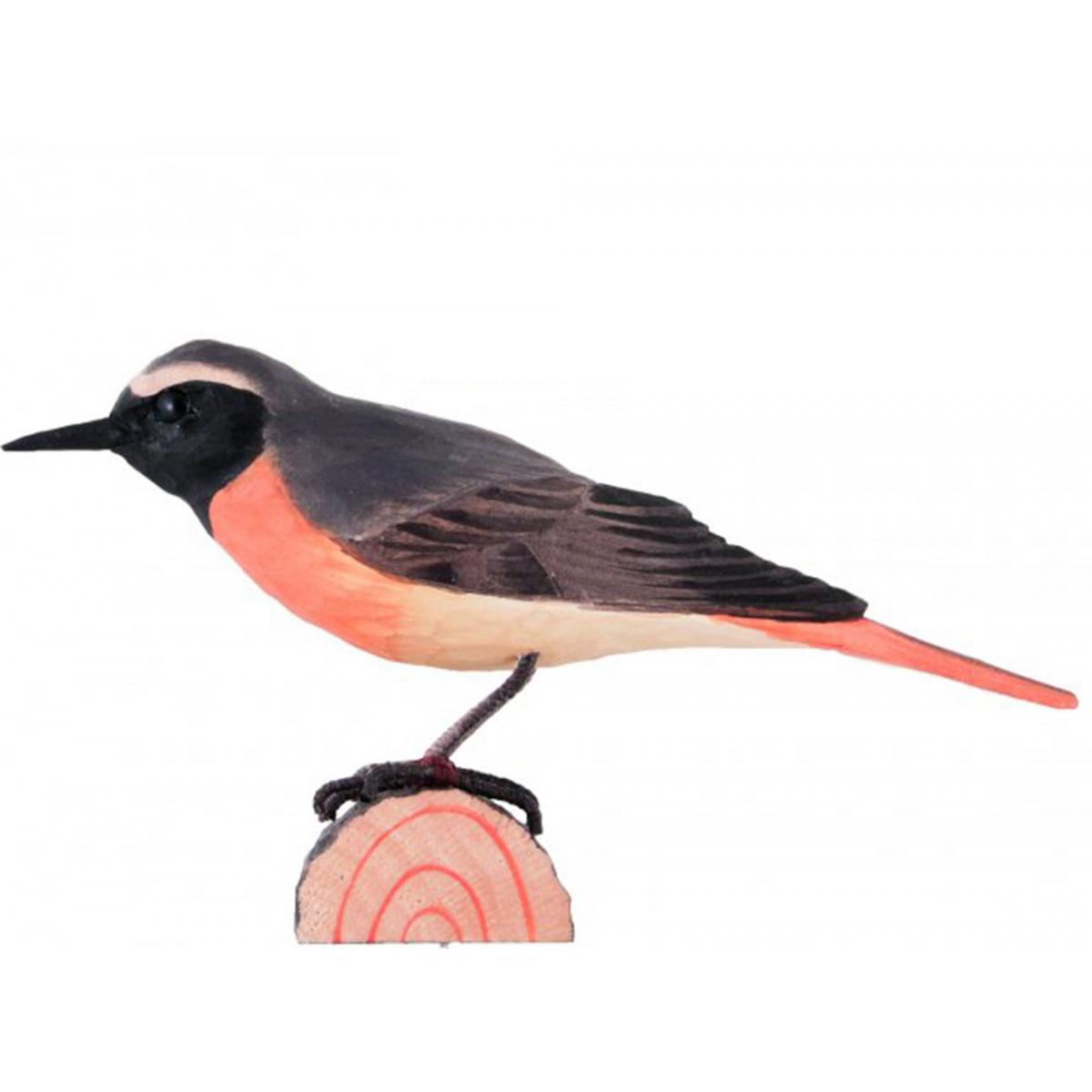 Wildlife Garden træfugl - rødstjert