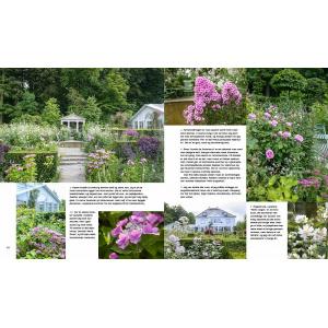 Romantiske haver af Claus Dalby