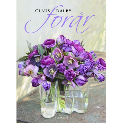Forår af Claus Dalby