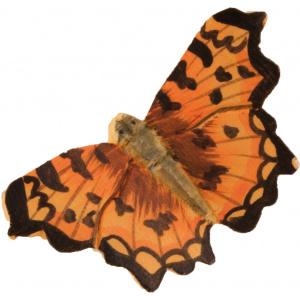 Wildlife Garden sommerfugl - det hvide C