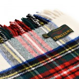 Tweedmill uldplaid - Tartan Dress Stewart