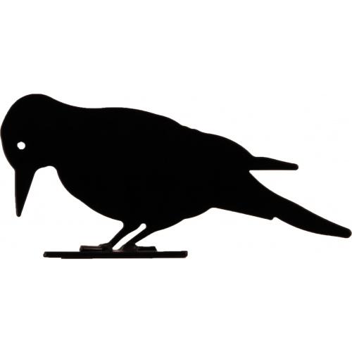 Wildlife Garden fuglesilhuet - flagspætte