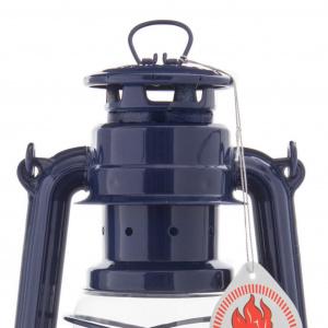 Feuerhand petroleumslampe - koboltblå