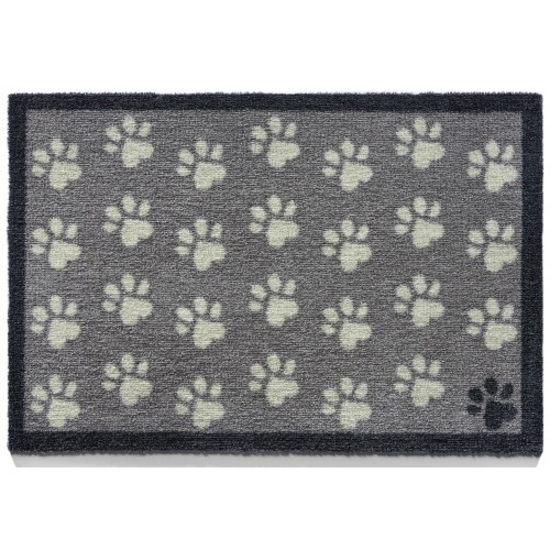 Howler & Scratch dørmåtte, 50x75 - Small Paws 1