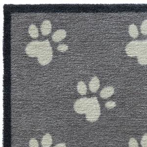 Howler & Scratch dørmåtte, 50x75 - Big Paws 1