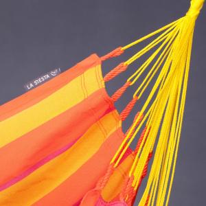 La Siesta hængestol - Sonrisa Mandarine