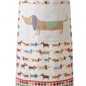 Ulster Weavers forklæde - Hot Dog