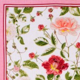 Ulster Weavers viskestykke - Traditional Rose