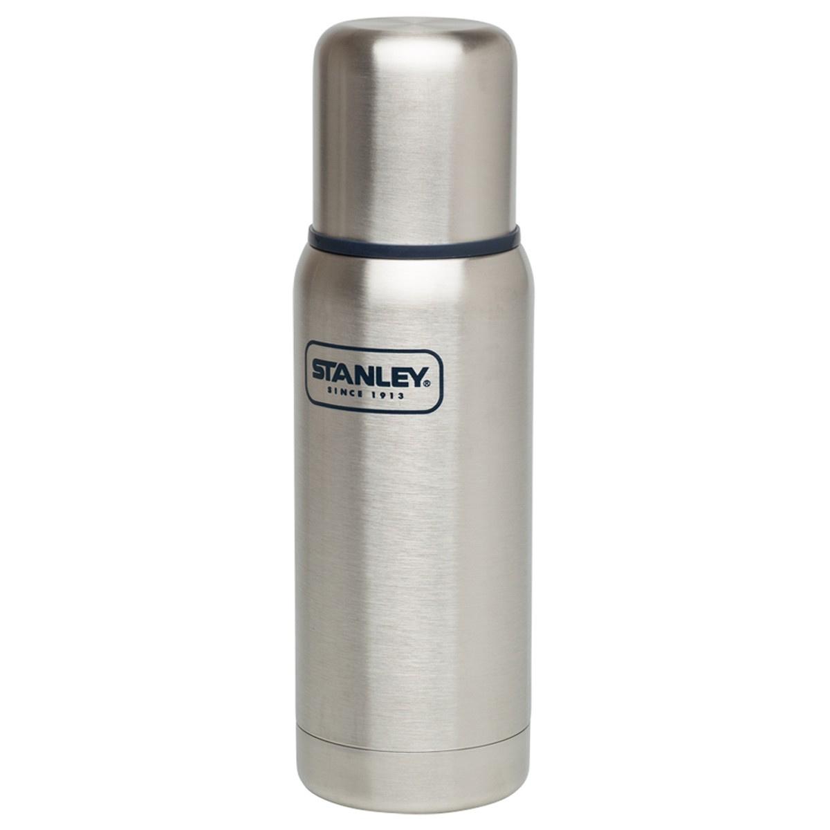 Stanley termoflaske, 0,5 L - rustfri
