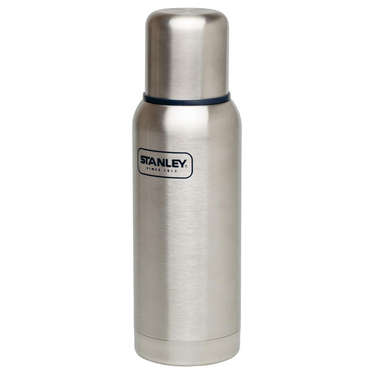 Stanley termoflaske, 0,75 L - rustfri