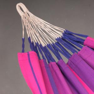 La Siesta hængekøje, 1 pers. - Orquídea Purple