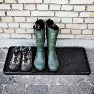 Tica skobakke, fodtøj - 88x38
