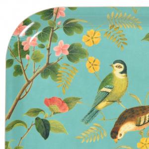 Burgon & Ball lille bakke - fugle