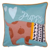 Ulster Weavers pude - Puppy Love