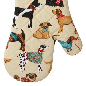 Ulster Weavers ovnhandske - Hound Dog